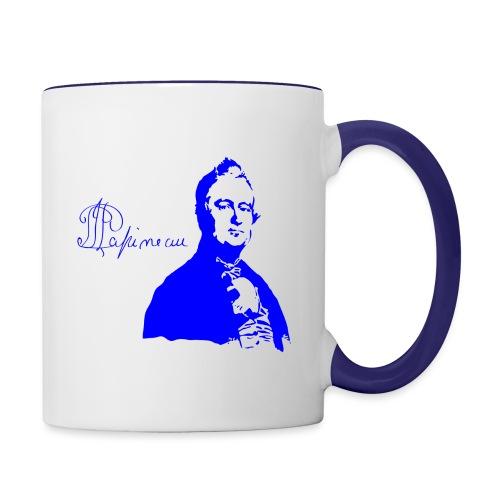 Papineau - Contrast Coffee Mug