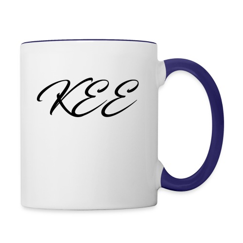 KEE Clothing - Contrast Coffee Mug