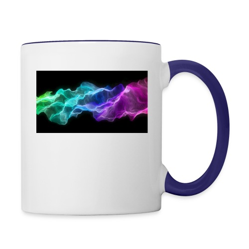 ws Curtain Colors 2560x1440 - Contrast Coffee Mug