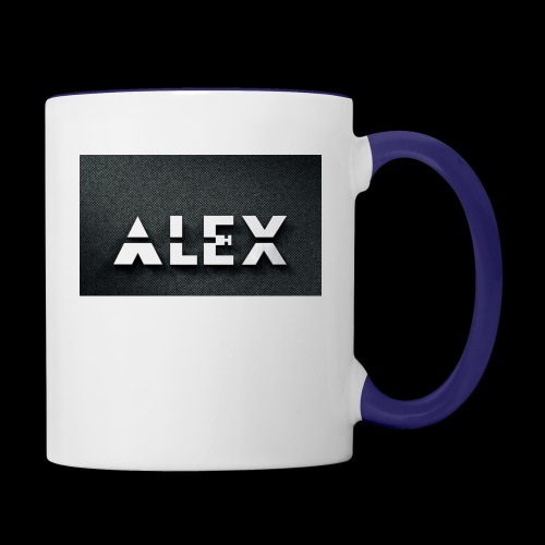 Logo Edition - Contrast Coffee Mug