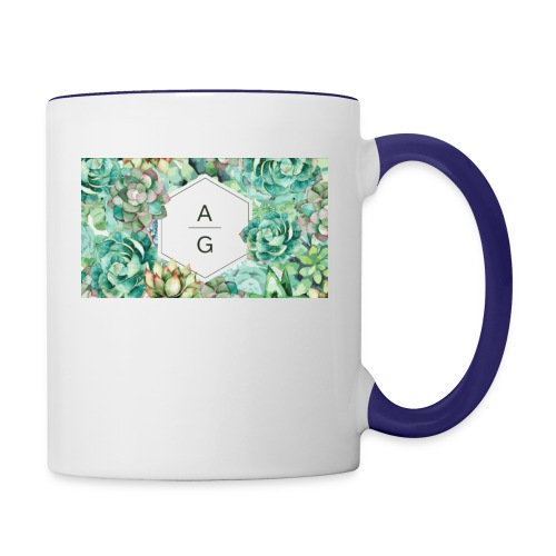 AliGomie - Contrast Coffee Mug