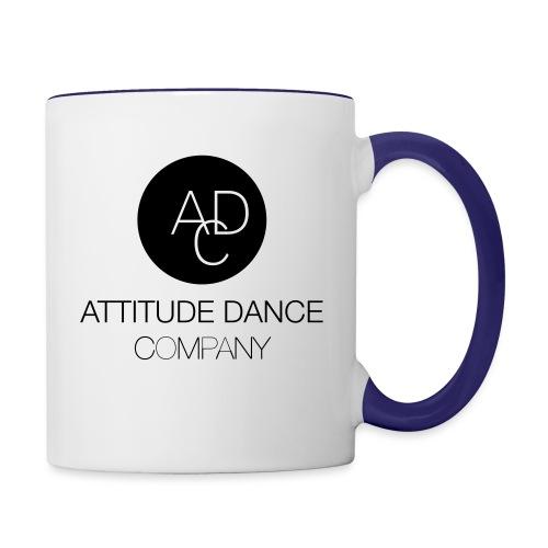 ADC Logo - Contrast Coffee Mug