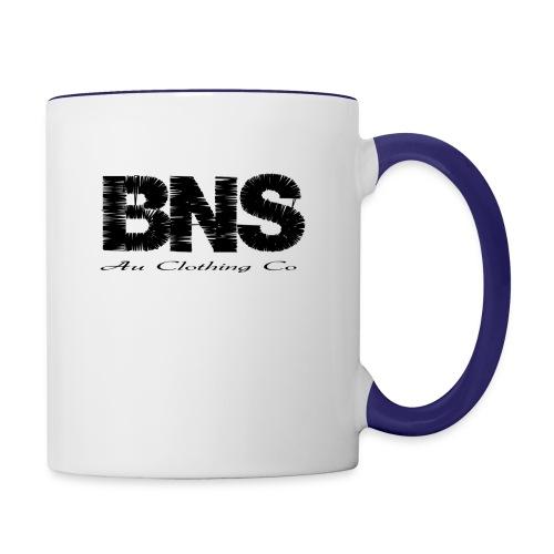 BNS Au Clothing Co - Contrast Coffee Mug