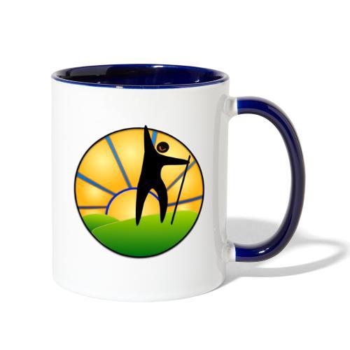 Success - Contrast Coffee Mug