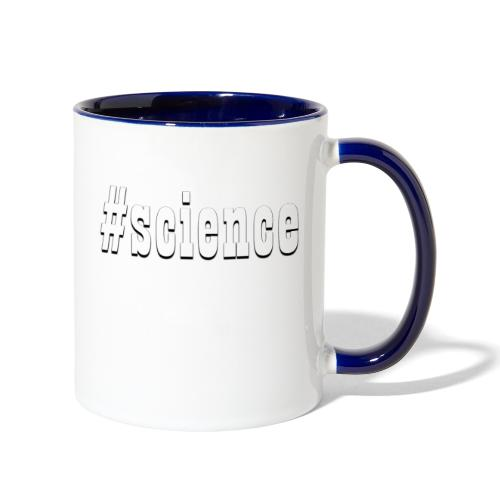 Perfect for all occasions - Contrast Coffee Mug