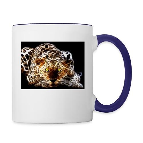 close for people and kids - Contrast Coffee Mug