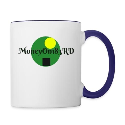 MoneyOn183rd - Contrast Coffee Mug