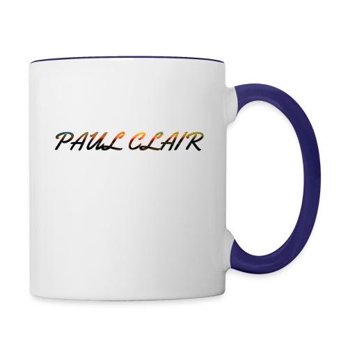 Rainbow Paul Clair Accesories - Contrast Coffee Mug