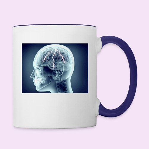 Recharge - Contrast Coffee Mug