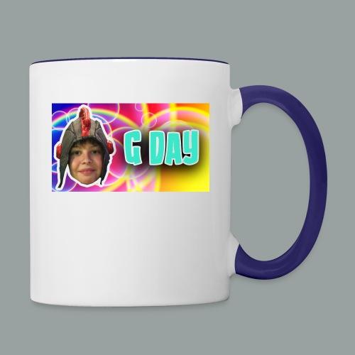 dont buy - Contrast Coffee Mug
