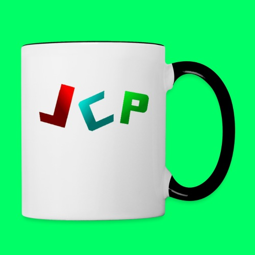 JCP 2018 Merchandise - Contrast Coffee Mug
