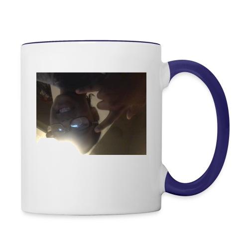 MAURICE GANG GANG - Contrast Coffee Mug