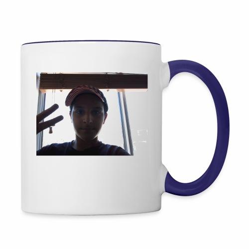 15300638421741891537573 - Contrast Coffee Mug