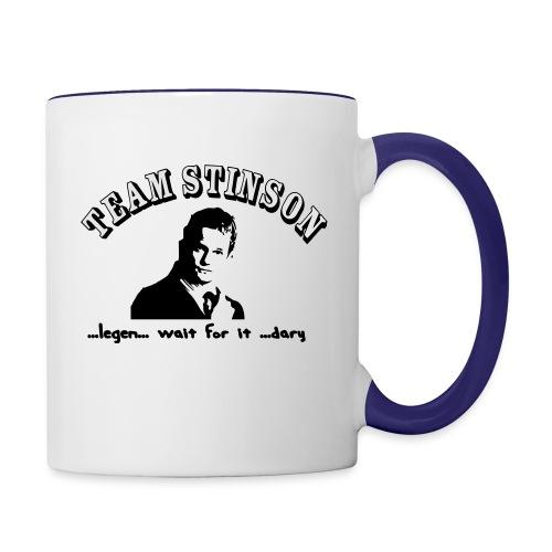 3134862_13873489_team_stinson_orig - Contrast Coffee Mug