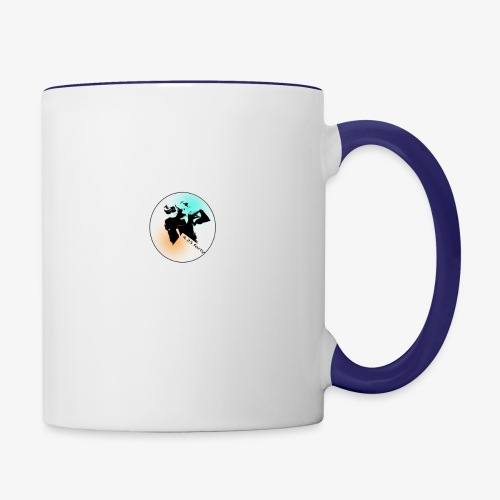 Persevere - Contrast Coffee Mug
