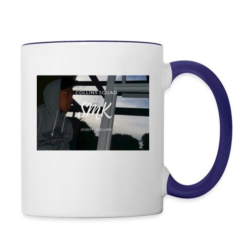 SMK - the fans - Contrast Coffee Mug