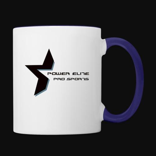 Star of the Power Elite - Contrast Coffee Mug