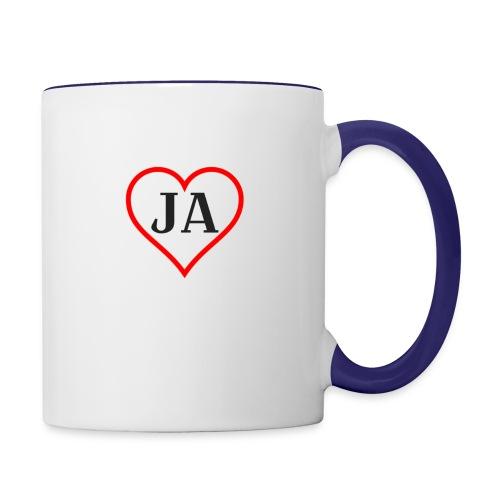 2775F3FA 47D8 4153 AD20 2312790D5319 - Contrast Coffee Mug