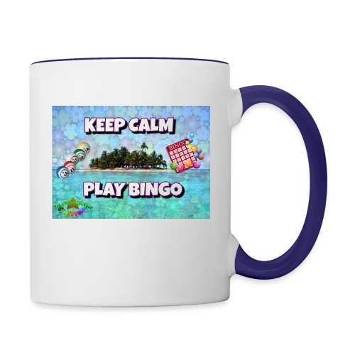 SELL1 - Contrast Coffee Mug