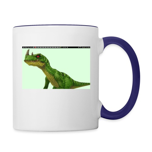 Volo - Contrast Coffee Mug