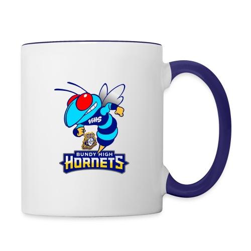 Hornets FINAL - Contrast Coffee Mug