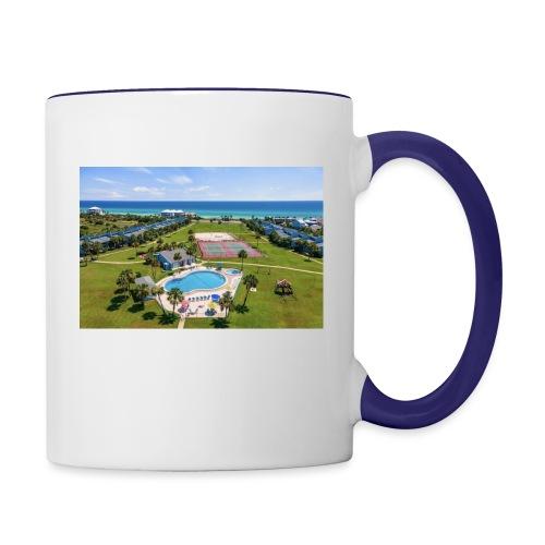 Sunnyside - Contrast Coffee Mug