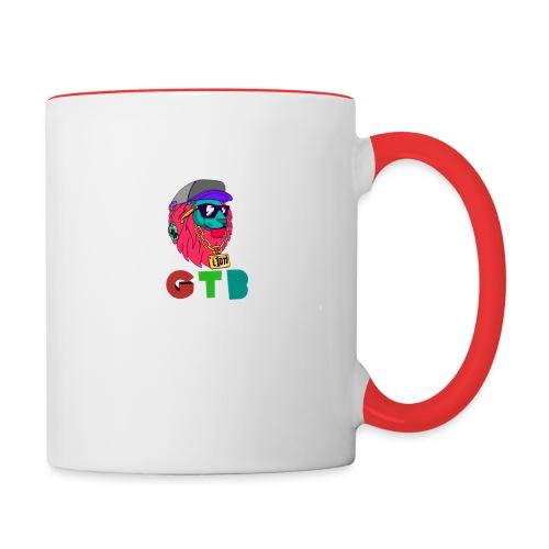 GTB - Contrast Coffee Mug