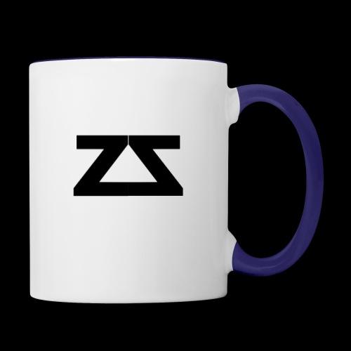 ZOZ - Contrast Coffee Mug