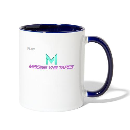 MVT updated - Contrast Coffee Mug