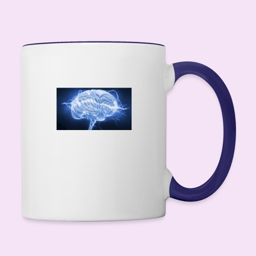 Shocking - Contrast Coffee Mug