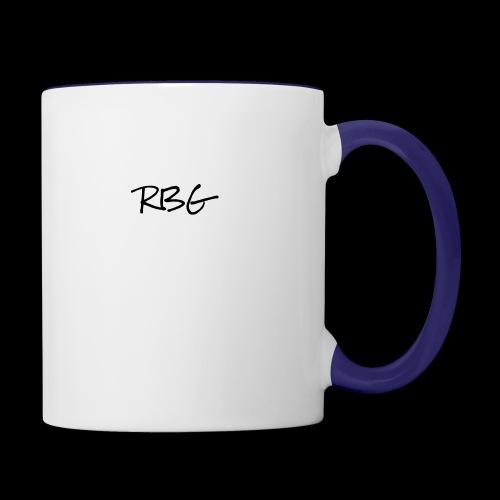 RBG - Contrast Coffee Mug