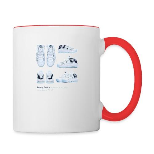 04EB9DA8 A61B 460B 8B95 9883E23C654F - Contrast Coffee Mug