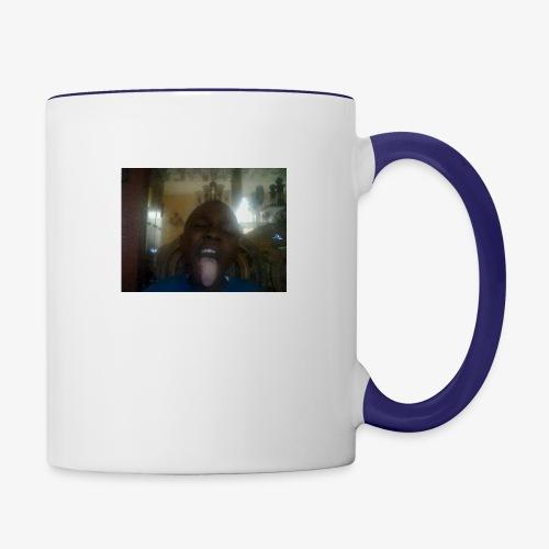 RASHAWN LOCAL STORE - Contrast Coffee Mug