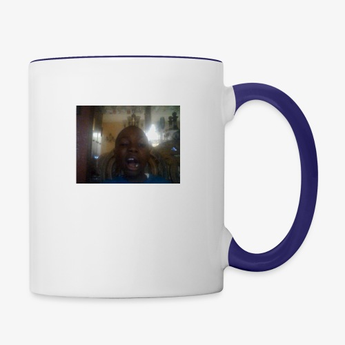 RASHAWN LOCAL STORE - Contrast Coffee Mug