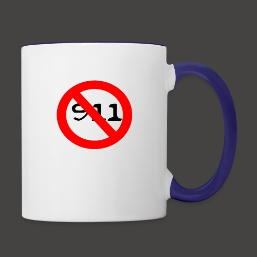12509874 506674996181499 6498802863943438291 n - Contrast Coffee Mug