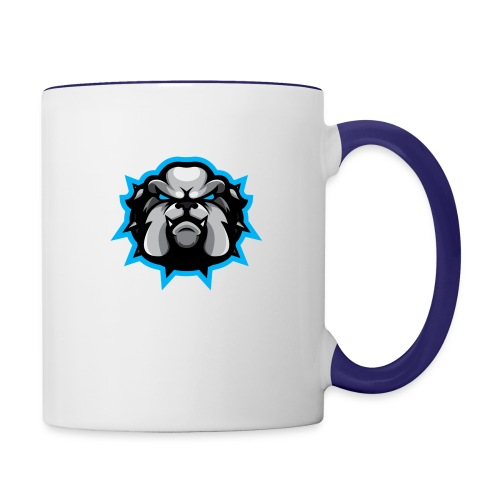 Exodus Stamp - Contrast Coffee Mug