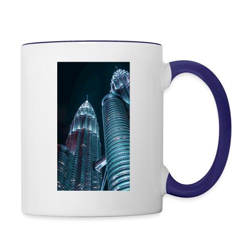 C0618608 28FC 4668 9646 D9AC4629B26C - Contrast Coffee Mug