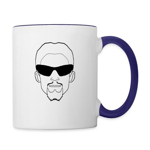 Thomas EXOVCDS - Contrast Coffee Mug