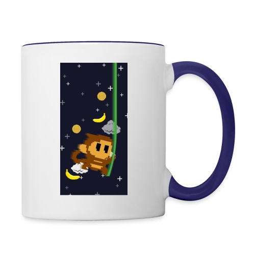 case2 png - Contrast Coffee Mug