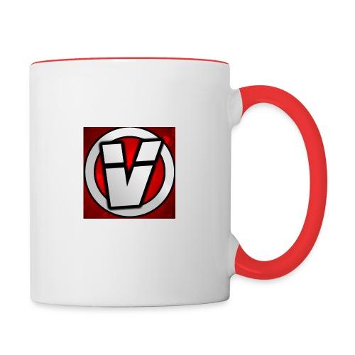 ItsVivid Merchandise - Contrast Coffee Mug