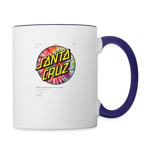 IMG 0102 - Contrast Coffee Mug