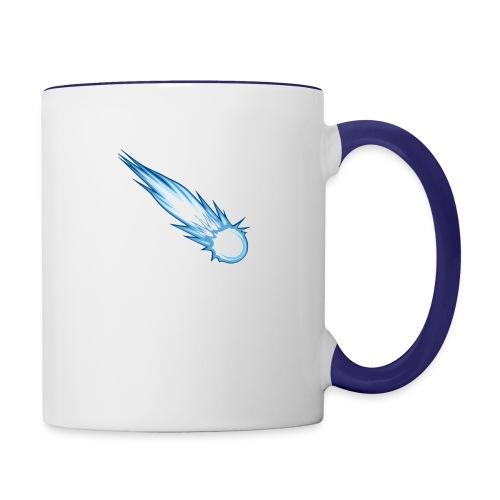 Comet - Contrast Coffee Mug