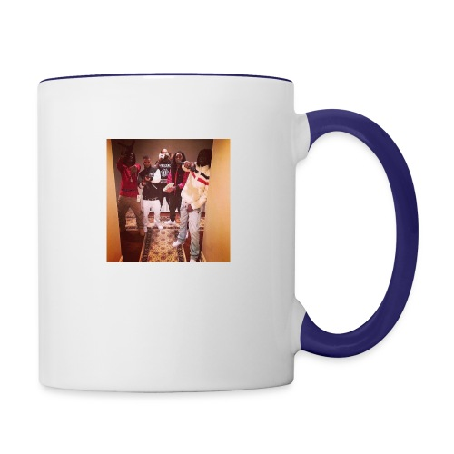 13310472_101408503615729_5088830691398909274_n - Contrast Coffee Mug