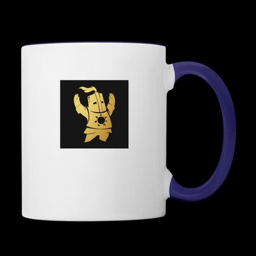 Lil Solaire - Contrast Coffee Mug