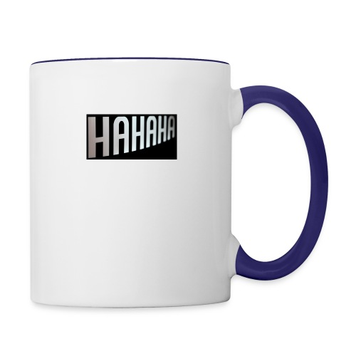 mecrh - Contrast Coffee Mug