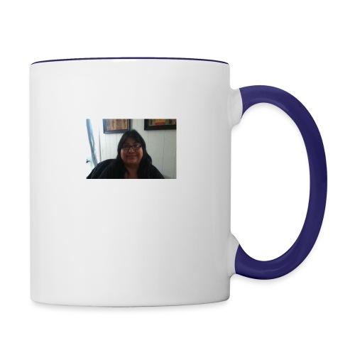106CAB2C BEEA 430A 928F F00C1EF170E4 - Contrast Coffee Mug