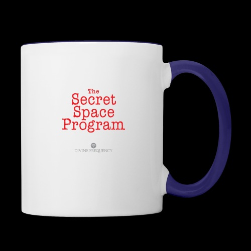 SSP Chat - Contrast Coffee Mug