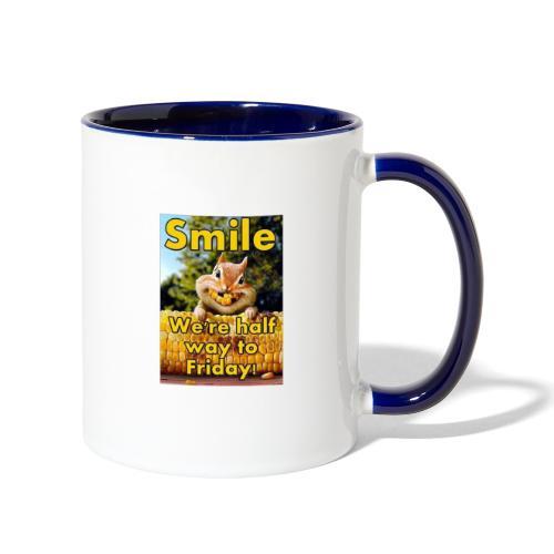 FB IMG 1612914422131 - Contrast Coffee Mug