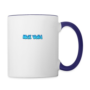 McX Voiid - Contrast Coffee Mug