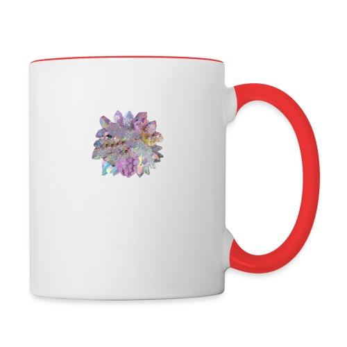 CrystalMerch - Contrast Coffee Mug